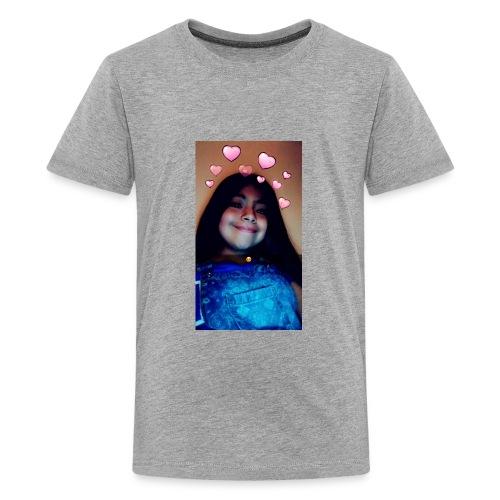 Juleisi15 - Kids' Premium T-Shirt