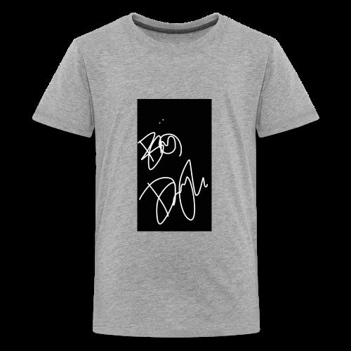 bridie Doyle - Kids' Premium T-Shirt