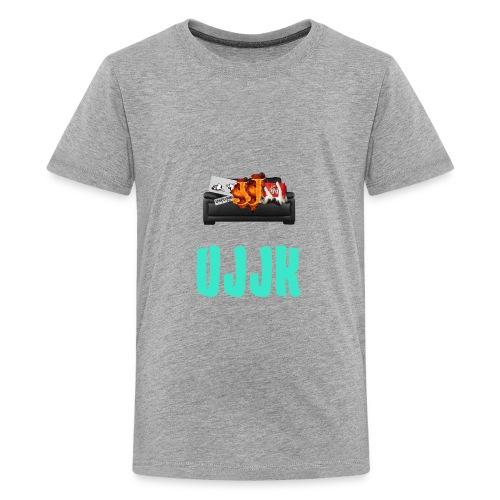 UJJK Merch - Kids' Premium T-Shirt