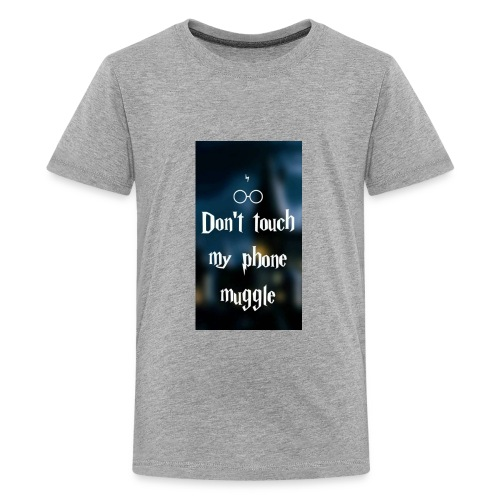 HarryPotter shirt - Kids' Premium T-Shirt