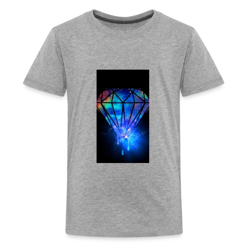 Screenshot 2018 02 28 21 41 32 - Kids' Premium T-Shirt