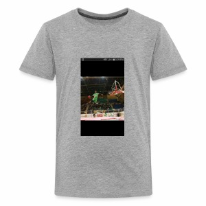 Whit white - Kids' Premium T-Shirt