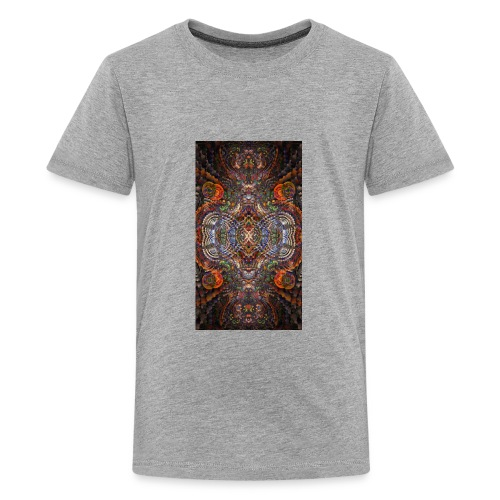 Trippy - Kids' Premium T-Shirt