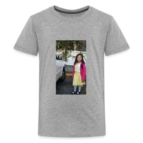 FB IMG 1515261552026 - Kids' Premium T-Shirt