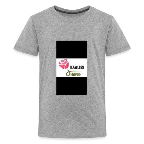 Flawless empire - Kids' Premium T-Shirt