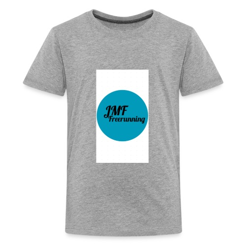 IMG_2111 - Kids' Premium T-Shirt