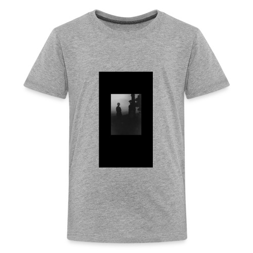 Zaturn Stranger Edition - Kids' Premium T-Shirt