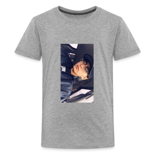 Yoaustinsmerch - Kids' Premium T-Shirt