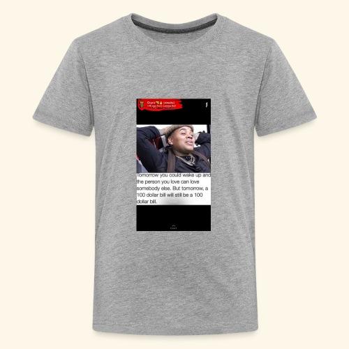 DTB - Kids' Premium T-Shirt