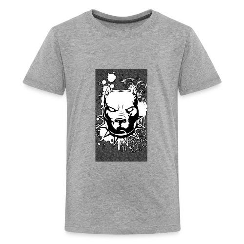 7EDE83B5 AF36 43E3 B7C1 0E3BBA7178E9 - Kids' Premium T-Shirt