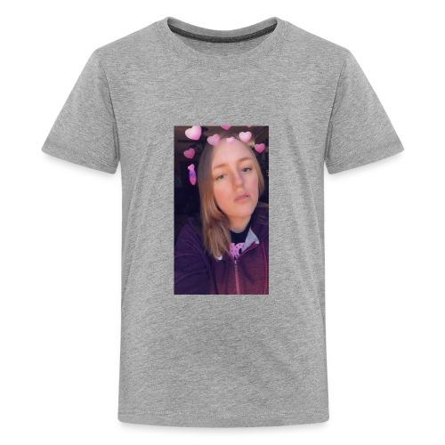 Luna Gurie - Kids' Premium T-Shirt