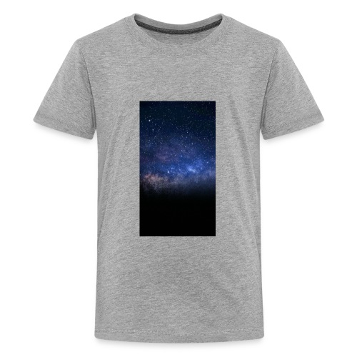 starlet night - Kids' Premium T-Shirt