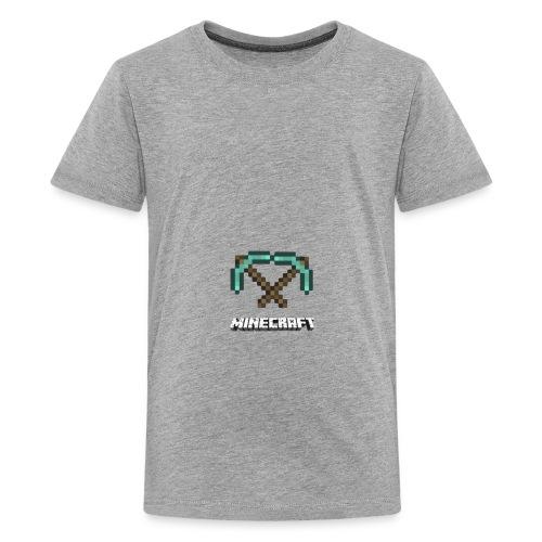 531F922A 7C20 4B6A 9B55 0DF6537F88BD - Kids' Premium T-Shirt