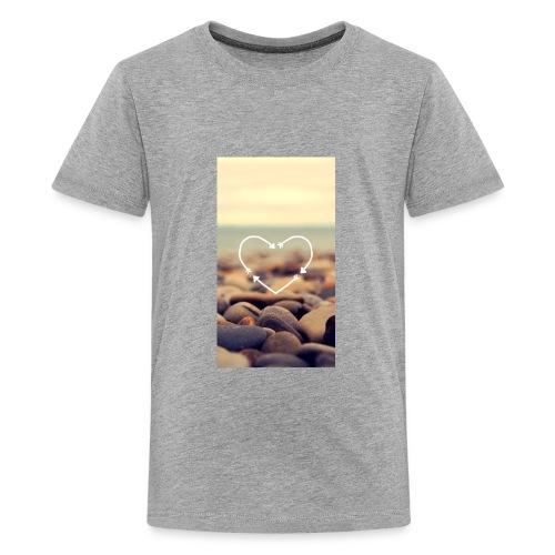 Dropping merchh - Kids' Premium T-Shirt