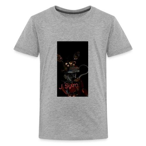 J Sym - Kids' Premium T-Shirt