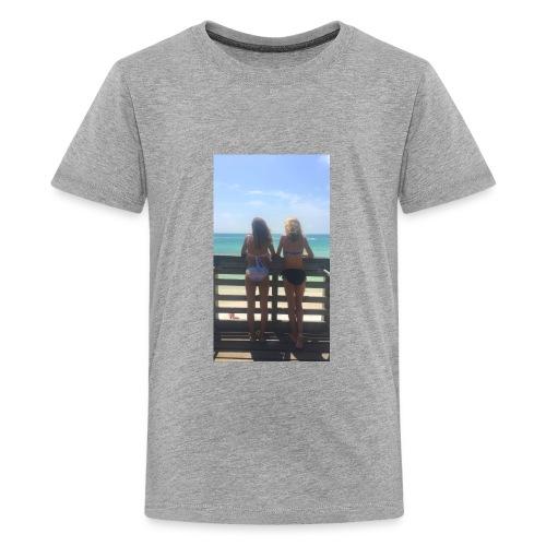 0154644A 1FE0 403D 8380 E54F2DD7B500 - Kids' Premium T-Shirt