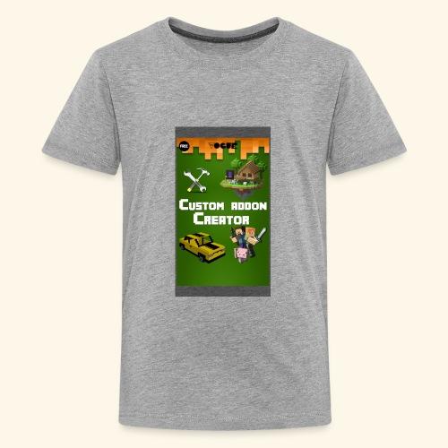 Marvin - Kids' Premium T-Shirt
