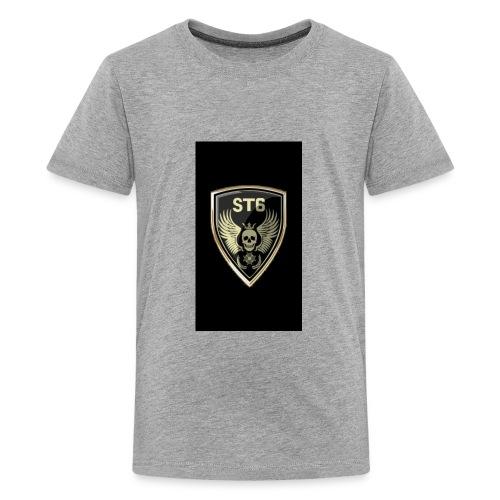 641575B1 604F 48FE 8238 32225132274E - Kids' Premium T-Shirt