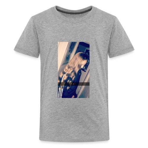 8416B2C3 BF6F 4F1B 8C1B 79B7449D6FCC - Kids' Premium T-Shirt