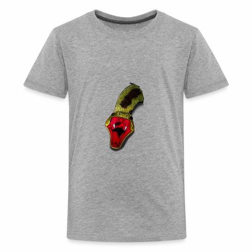 Venom from the heart - Kids' Premium T-Shirt