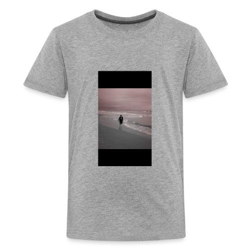 Screenshot 20180204 214338 - Kids' Premium T-Shirt