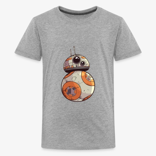 BB8 Droid - Kids' Premium T-Shirt