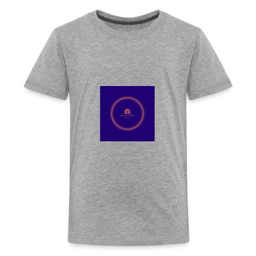 Kemar Law Studios Logo - Kids' Premium T-Shirt