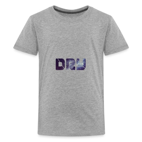DRY Brand Galaxy - Kids' Premium T-Shirt