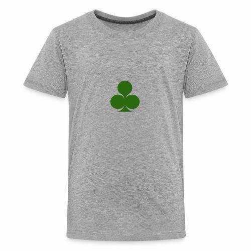 trebol - Kids' Premium T-Shirt