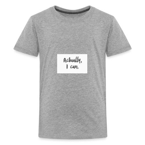 20180627 103356 - Kids' Premium T-Shirt