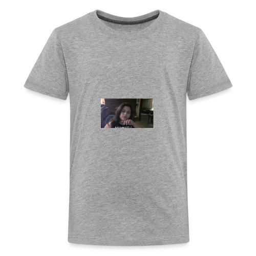 a insparationl panting - Kids' Premium T-Shirt