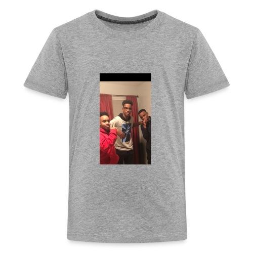 Killas group - Kids' Premium T-Shirt