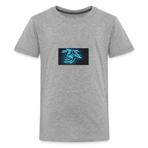 Destiny Asylum - Kids' Premium T-Shirt