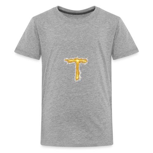 Tbfarr23 T - Kids' Premium T-Shirt