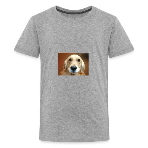 Snapshot 20180127 - Kids' Premium T-Shirt