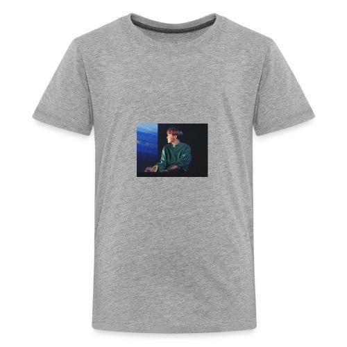 hoseok sweatshirt - Kids' Premium T-Shirt