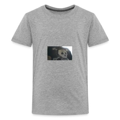 WIN 20170707 20 00 17 Pro - Kids' Premium T-Shirt