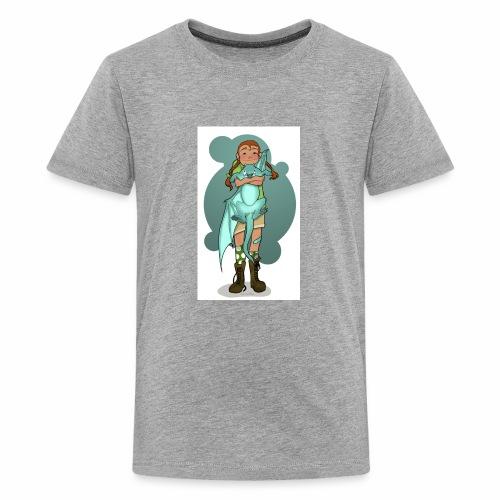 Fledglings - Kids' Premium T-Shirt