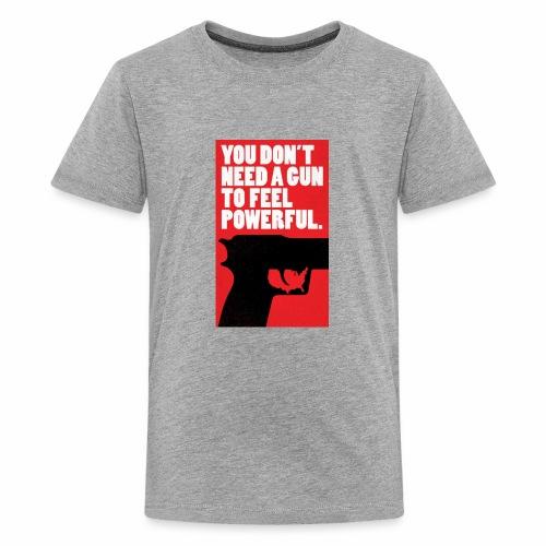 Gun Gun - Kids' Premium T-Shirt