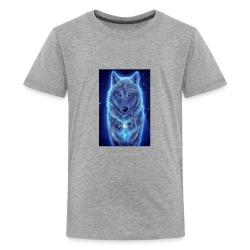 Mystic Angel - Kids' Premium T-Shirt