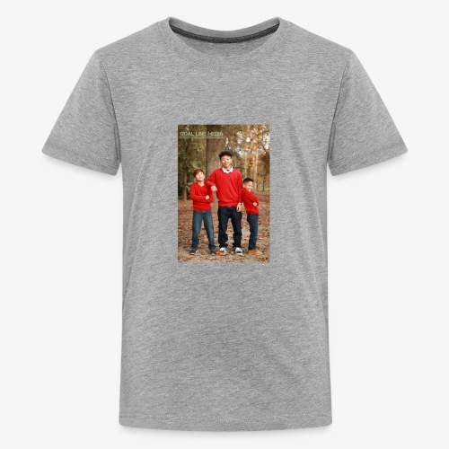 EAFD674A D0C9 43F5 8231 E4BBF0E23083 - Kids' Premium T-Shirt