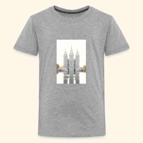 042697b27bd524edd4aa2090e79f82dd - Kids' Premium T-Shirt