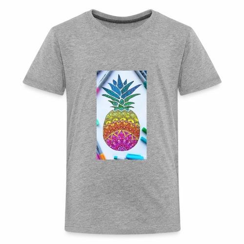 Kainat's outlet - Kids' Premium T-Shirt