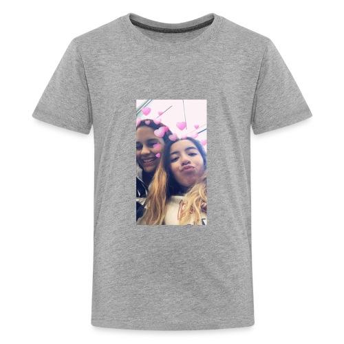 5 17 18 - Kids' Premium T-Shirt