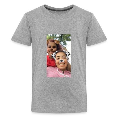 6 25 18 - Kids' Premium T-Shirt