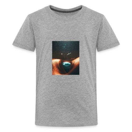Eye the Universe - Kids' Premium T-Shirt