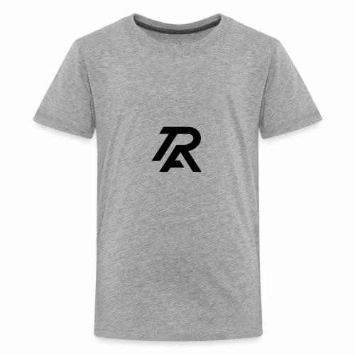 RA logo Merch and Accessories - Kids' Premium T-Shirt