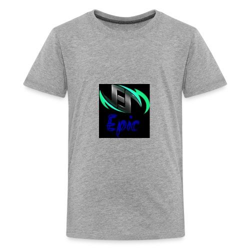 TeamEpicMarcos - Kids' Premium T-Shirt