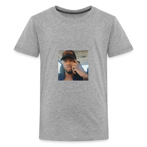 bryson loveeee - Kids' Premium T-Shirt