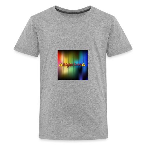 A66E8163 6F75 423B 848D 0701695A8478 - Kids' Premium T-Shirt